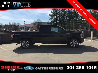2019 F-150 Super Cab 4x2,  Pickup #CKC58411 - photo 4
