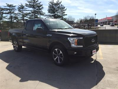 2019 F-150 Super Cab 4x2,  Pickup #CKC58411 - photo 3