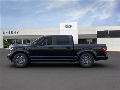 2020 F-150 SuperCrew Cab 4x4, Pickup #CKD06450 - photo 2