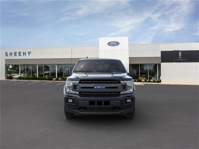 2020 F-150 SuperCrew Cab 4x4, Pickup #CKD06450 - photo 7