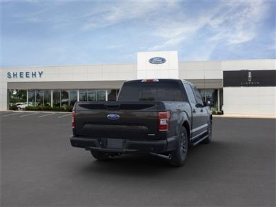 2020 F-150 SuperCrew Cab 4x4, Pickup #CKD06450 - photo 8