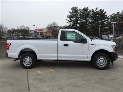 2019 F-150 Regular Cab 4x2,  Pickup #CKD11149 - photo 1