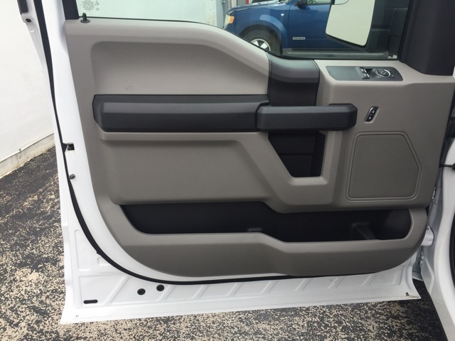 2018 F-150 Regular Cab 4x2,  Pickup #CKD14447 - photo 5