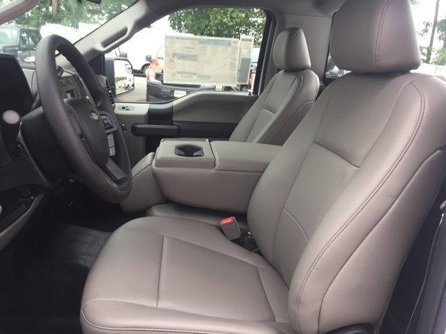 2018 F-150 Regular Cab 4x2,  Pickup #CKD14447 - photo 7