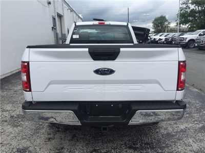 2018 F-150 Regular Cab 4x2,  Pickup #CKD14447 - photo 2
