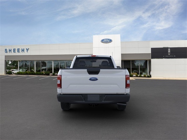 2020 F-150 Regular Cab 4x2, Pickup #CKD22164 - photo 6