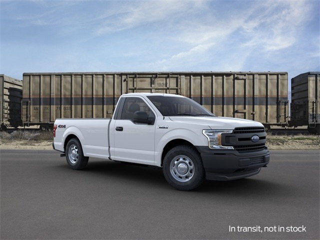 2020 F-150 Regular Cab 4x4, Pickup #CKD22170 - photo 1
