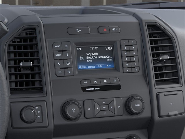 2020 F-150 Regular Cab 4x4, Pickup #CKD22170 - photo 14