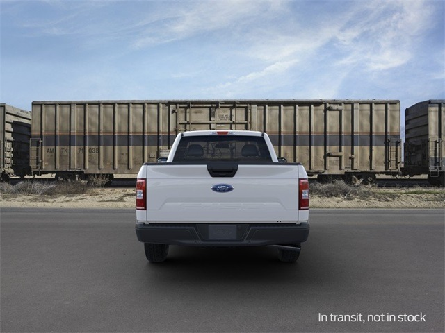 2020 F-150 Regular Cab 4x4, Pickup #CKD22170 - photo 7
