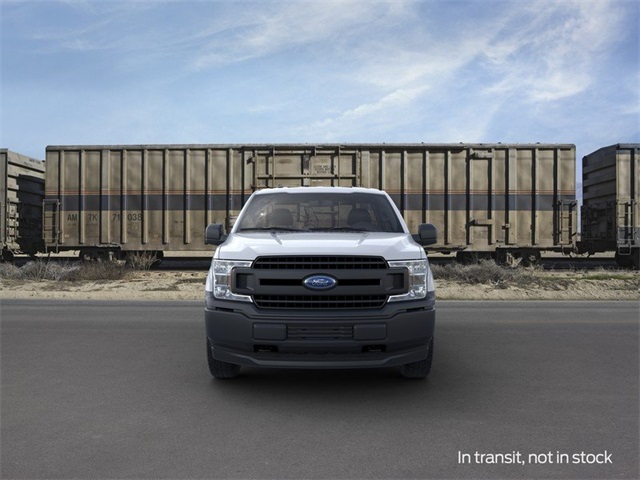 2020 F-150 Regular Cab 4x4, Pickup #CKD22170 - photo 8