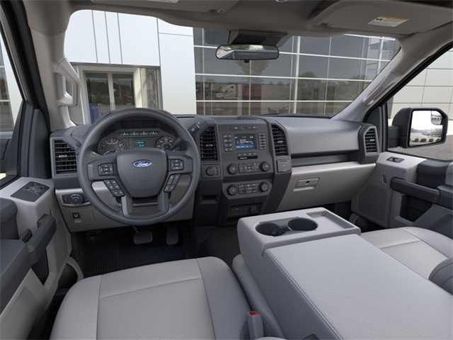 2020 F-150 Regular Cab 4x4, Pickup #CKD22170 - photo 9