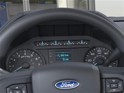 2020 F-150 Regular Cab 4x4, Pickup #CKD22170 - photo 13