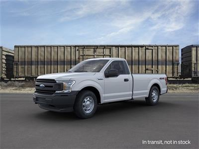 2020 F-150 Regular Cab 4x4, Pickup #CKD22170 - photo 3