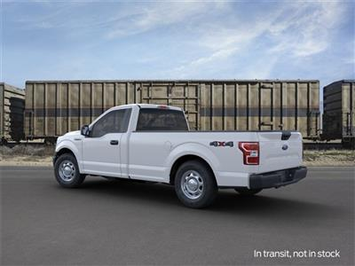 2020 F-150 Regular Cab 4x4, Pickup #CKD22170 - photo 6