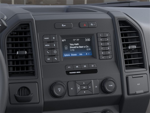 2019 F-150 Super Cab 4x2, Pickup #CKD23111 - photo 14