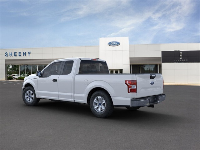 2019 F-150 Super Cab 4x2, Pickup #CKD23111 - photo 5