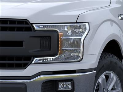 2019 F-150 Super Cab 4x2, Pickup #CKD23111 - photo 18