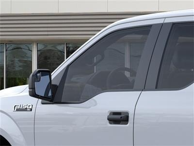 2019 F-150 Super Cab 4x2, Pickup #CKD23111 - photo 20