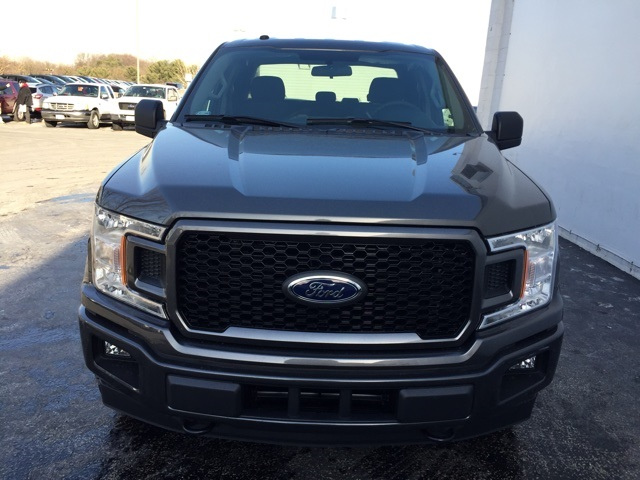 2018 F-150 Super Cab 4x4,  Pickup #CKD29796 - photo 5