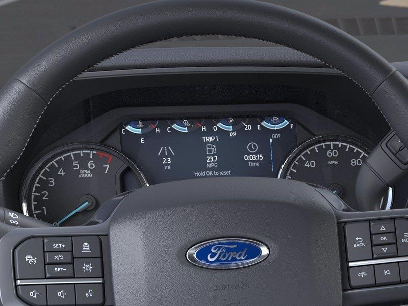 2021 Ford F-150 SuperCrew Cab 4x4, Pickup #CKD31057 - photo 13