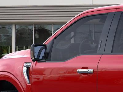 2021 Ford F-150 SuperCrew Cab 4x4, Pickup #CKD31057 - photo 20