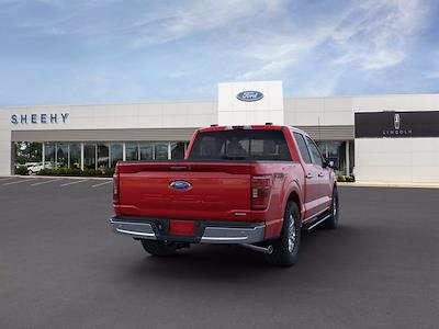2021 Ford F-150 SuperCrew Cab 4x4, Pickup #CKD31057 - photo 2