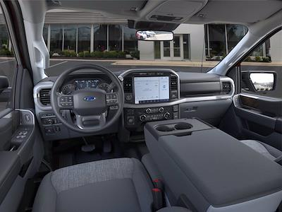 2021 Ford F-150 SuperCrew Cab 4x4, Pickup #CKD31057 - photo 9