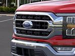 2021 Ford F-150 SuperCrew Cab 4x4, Pickup #CKD31057 - photo 17