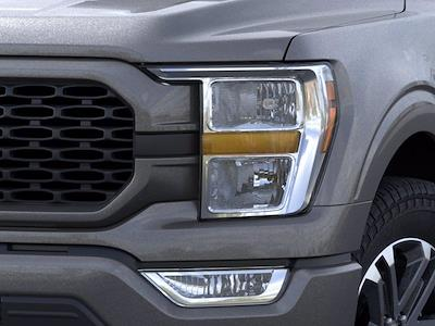 2021 Ford F-150 Super Cab 4x2, Pickup #CKD31058 - photo 18