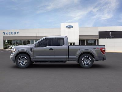 2021 Ford F-150 Super Cab 4x2, Pickup #CKD31058 - photo 5
