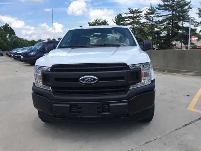 2019 F-150 Super Cab 4x4,  Pickup #CKD32268 - photo 4