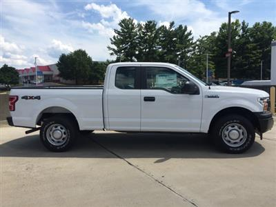 2019 F-150 Super Cab 4x4,  Pickup #CKD32268 - photo 3