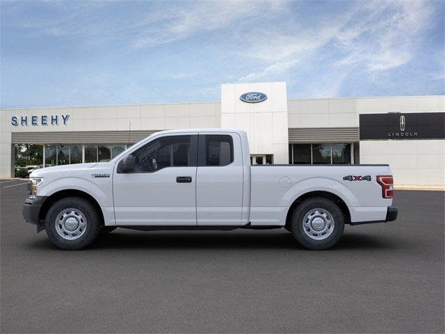 2019 F-150 Super Cab 4x4,  Pickup #CKD32290 - photo 4