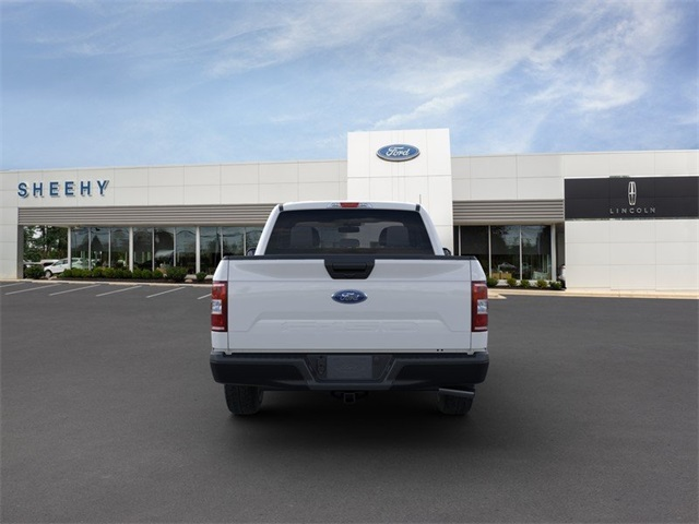 2019 F-150 Super Cab 4x4,  Pickup #CKD32290 - photo 5