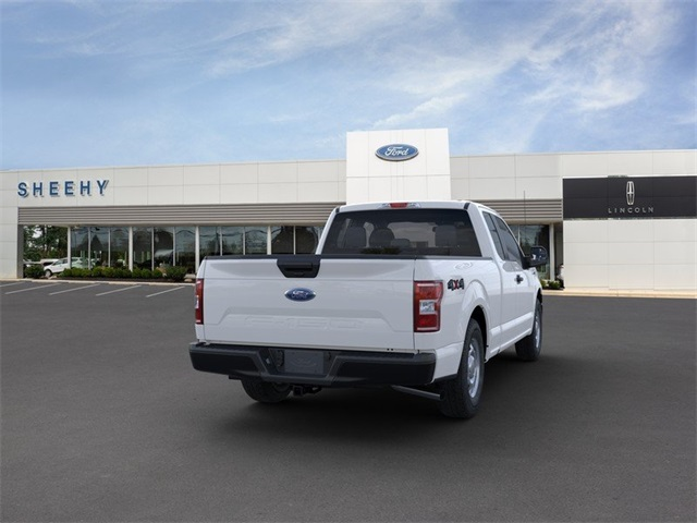 2019 F-150 Super Cab 4x4,  Pickup #CKD32290 - photo 8