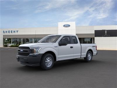 2019 F-150 Super Cab 4x4,  Pickup #CKD32290 - photo 1