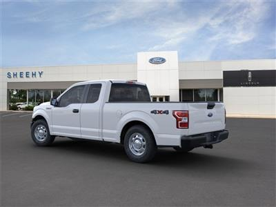 2019 F-150 Super Cab 4x4,  Pickup #CKD32290 - photo 2