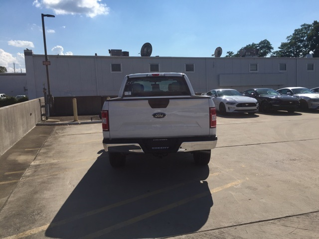 2019 F-150 Super Cab 4x4,  Pickup #CKD35680 - photo 6