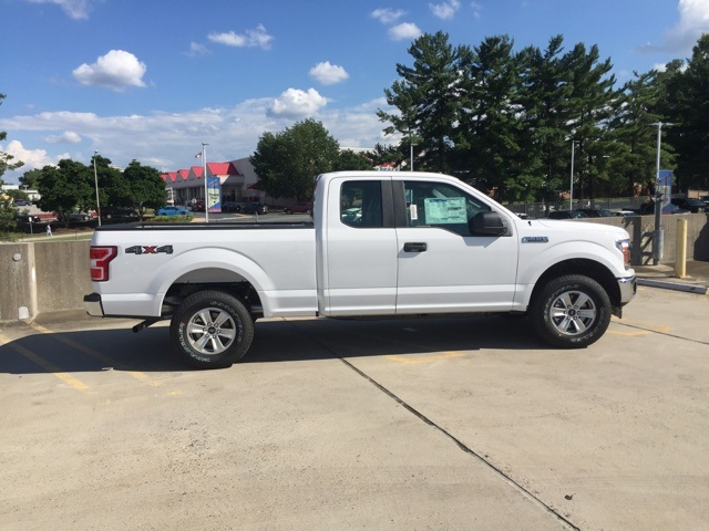 2019 F-150 Super Cab 4x4,  Pickup #CKD35680 - photo 7