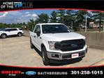 2019 F-150 Super Cab 4x4,  Pickup #CKD35680 - photo 1