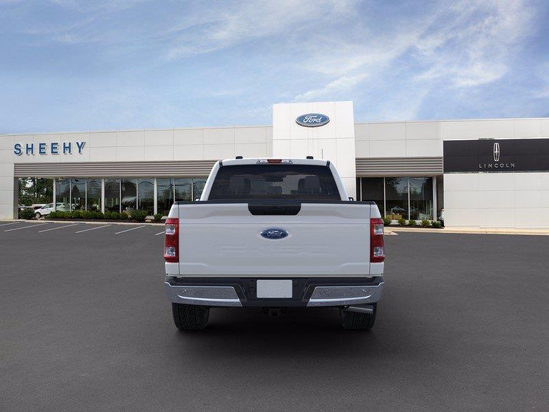 2021 Ford F-150 Super Cab 4x2, Pickup #CKD37368 - photo 7