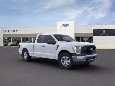 2021 Ford F-150 Super Cab 4x2, Pickup #CKD37368 - photo 1
