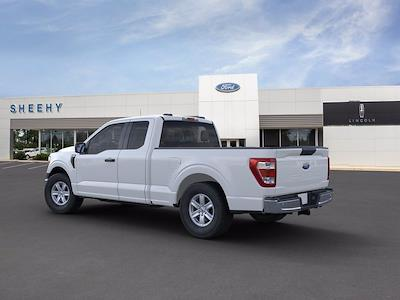 2021 Ford F-150 Super Cab 4x2, Pickup #CKD37368 - photo 6