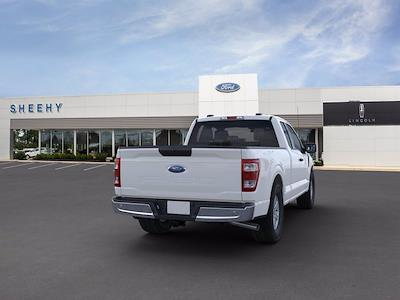 2021 Ford F-150 Super Cab 4x2, Pickup #CKD37368 - photo 2