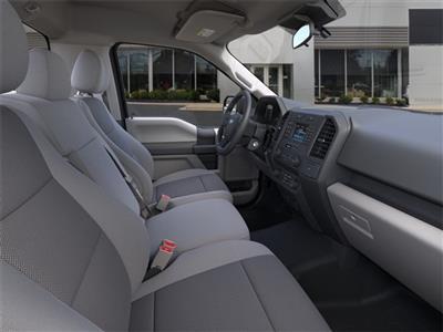 2020 F-150 Regular Cab 4x2, Pickup #CKD42253 - photo 11