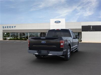 2020 F-150 Super Cab 4x4, Pickup #CKD42257 - photo 8