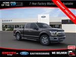 2020 F-150 Super Cab 4x4, Pickup #CKD42257 - photo 3