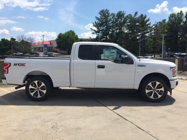 2019 F-150 Super Cab 4x2,  Pickup #CKD42997 - photo 2