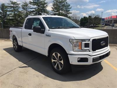 2019 F-150 Super Cab 4x2,  Pickup #CKD42997 - photo 1