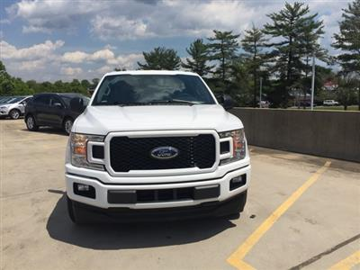 2019 F-150 Super Cab 4x2,  Pickup #CKD42997 - photo 3